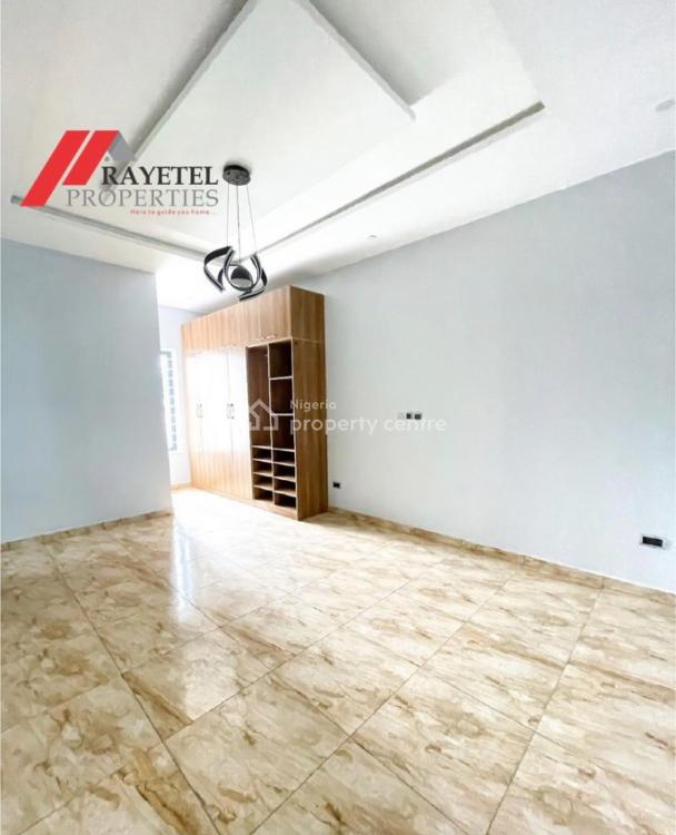 4 En-suite Bedrooms with Bq, Ikota, Lekki, Lagos, Semi-detached Duplex for Sale