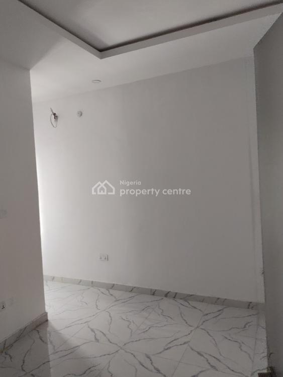 4 Bedrooms Semi-detached House + Bq, Ikate Elegushi, Lekki, Lagos, Semi-detached Bungalow for Sale