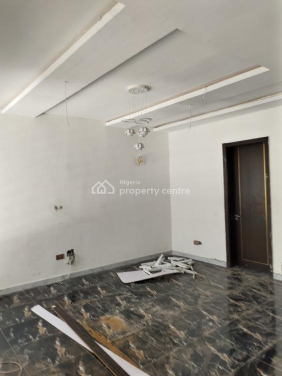 4 Bedrooms + Bq Terraced Duplex, Ikate, Lekki, Lagos, Terraced Duplex for Sale