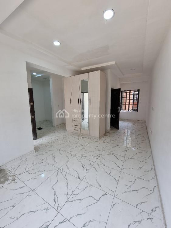 Affordable 4 Bedroom Terrace Duplex in a Good Location, Osapa London, Osapa, Lekki, Lagos, Terraced Duplex for Sale