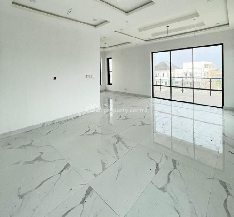 5 Bedroom Detached House  on 580 Sqm, Lekky County, Ikota, Lekki, Lagos, Detached Duplex for Sale