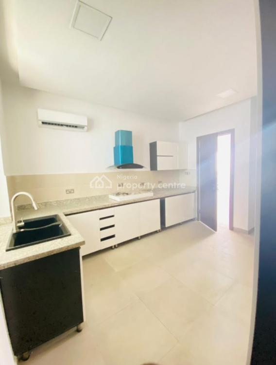 Elegantly Finished 3 Bedroom Apartment with Gym, Communal Pool with Bq, Banana Island, Ikoyi, Lagos, Flat / Apartment for Sale