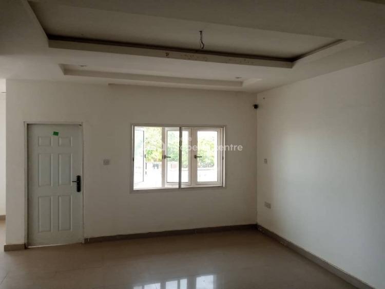 Luxury Three Bedroom Flat, Near Nizamiye Turkish Hospital, Karmo, Abuja, Block of Flats for Sale