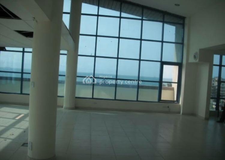 7 Floors Office Building, Ligali Ayorinde Street, Victoria Island (vi), Lagos, Commercial Property for Sale