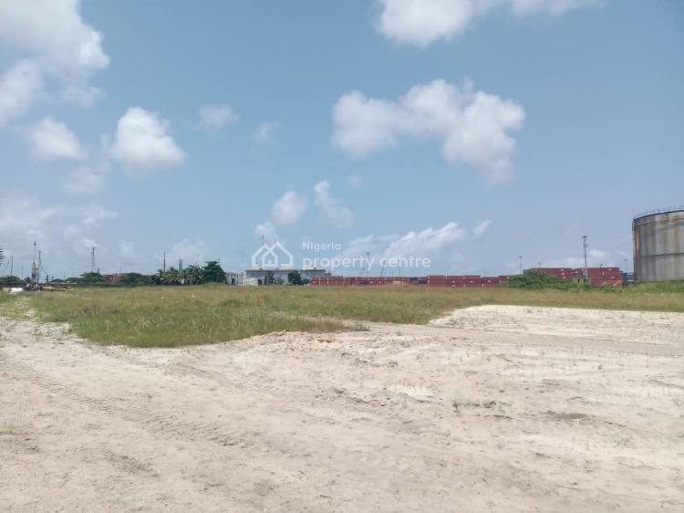 Jetty Land, Coconut Apapa, Apapa, Lagos, Mixed-use Land for Sale