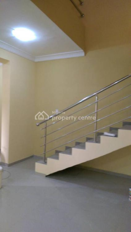 4 Bedroom  Duplex, Lekki, Lagos, Semi-detached Duplex for Sale