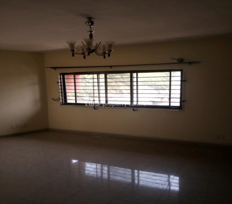 Luxury 4 Bedroom Flat, Akin Ogunlewe Street, Victoria Island (vi), Lagos, Flat / Apartment for Rent