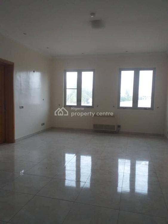 Luxury 3 Bedroom Terrace House with Excellent Facilities, Off Macpherson Road, Old Ikoyi, Ikoyi, Lagos, Terraced Duplex for Rent