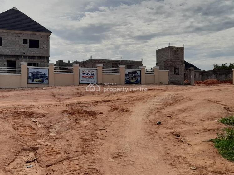 Buy and Build Plots of Land, Hiltop Estate, Alagbado, Ifako-ijaiye, Lagos, Residential Land for Sale