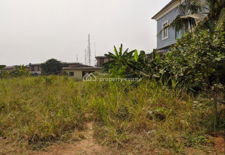 Land, Behind World Oil Filling Station, Lekki, Lagos, Land for Sale
