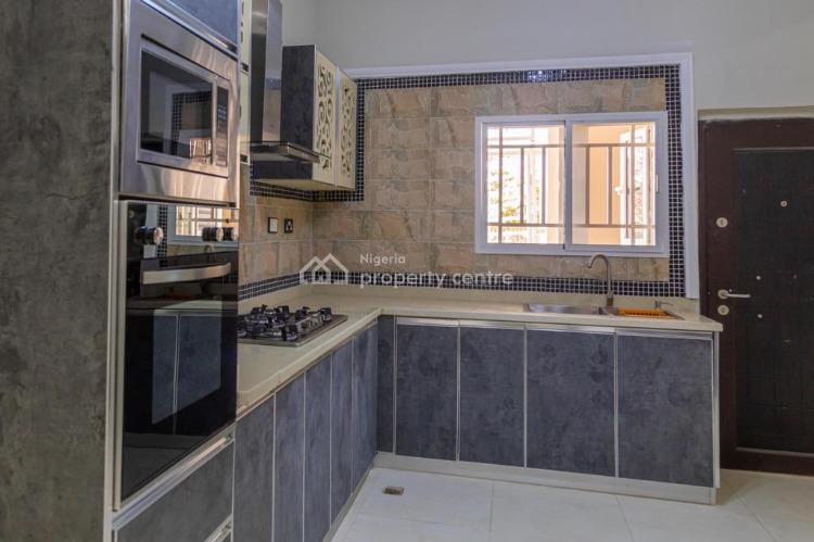 Super Exquisite 4 Bedroom Duplex and Bq, After Godab (estate), Life Camp, Abuja, Semi-detached Duplex for Sale