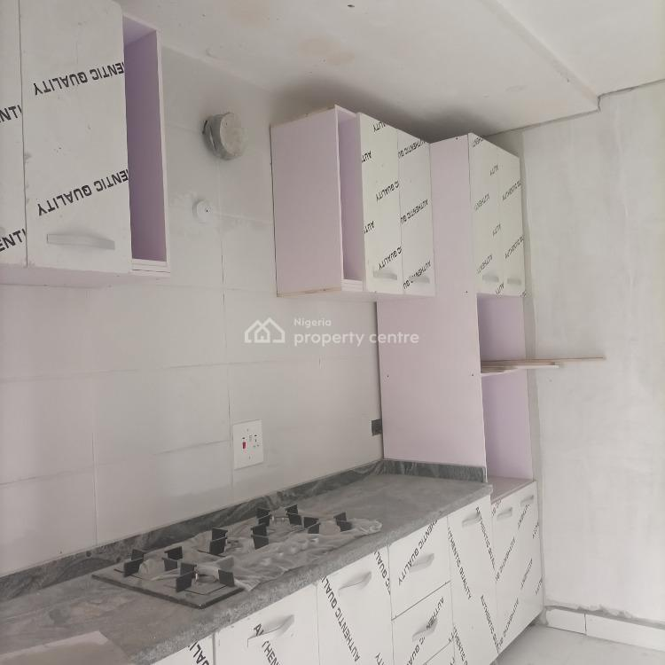 2 Bedrooms Flat, Osapa London, Ologolo Lekki Phase 1, Lekki Phase 1, Lekki, Lagos, Flat / Apartment for Sale