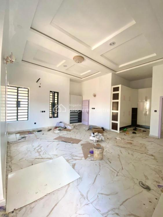 Brand New 5 Bedroom Detached Duplex with Bq;, Ikota, Lekki, Lagos, Detached Duplex for Sale