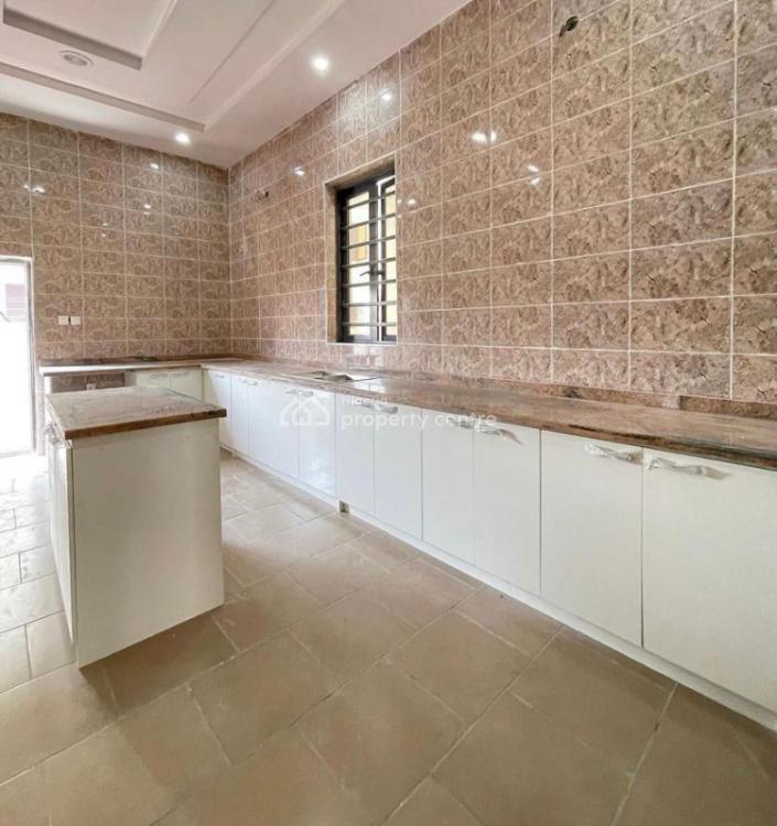 Tastefully Built 5 Bedroom Detached Duplex with Bq;, Ajah, Lagos, Detached Duplex for Sale