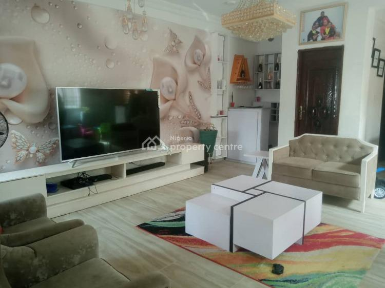 Modern Built 4 Bedroom Duplex All Rooms Ensuite with Jacuzzi Bath, Amule, Ayobo, Lagos, Detached Duplex for Sale