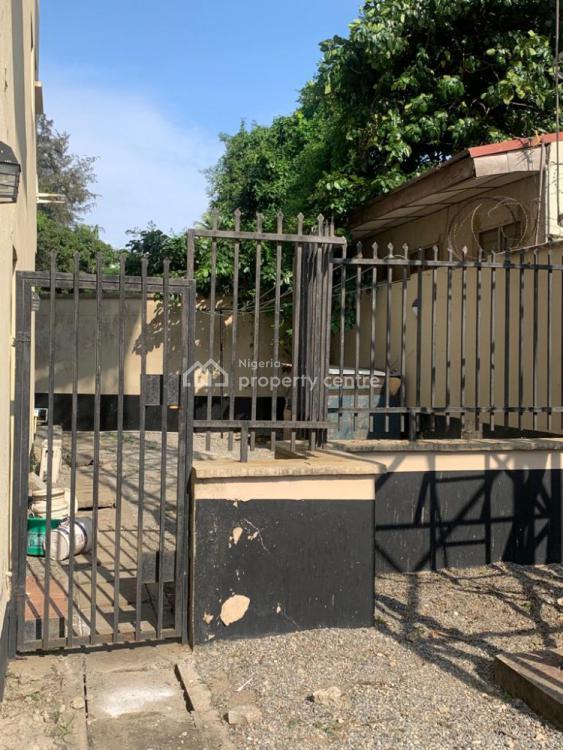5 Bedroom Town House, Osborne Phase 1, Ikoyi, Lagos, House for Sale
