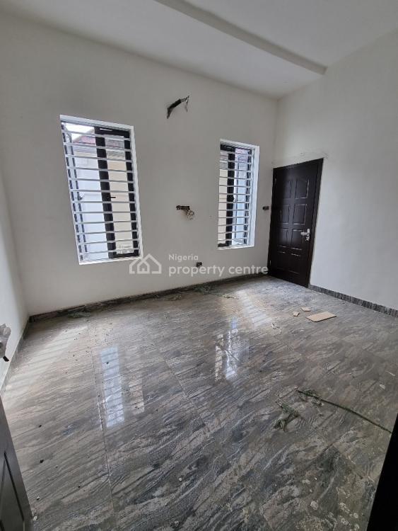Affordable 4 Bedroom Semi-detached in an Estate, Agungi, Lekki, Lagos, Semi-detached Duplex for Sale