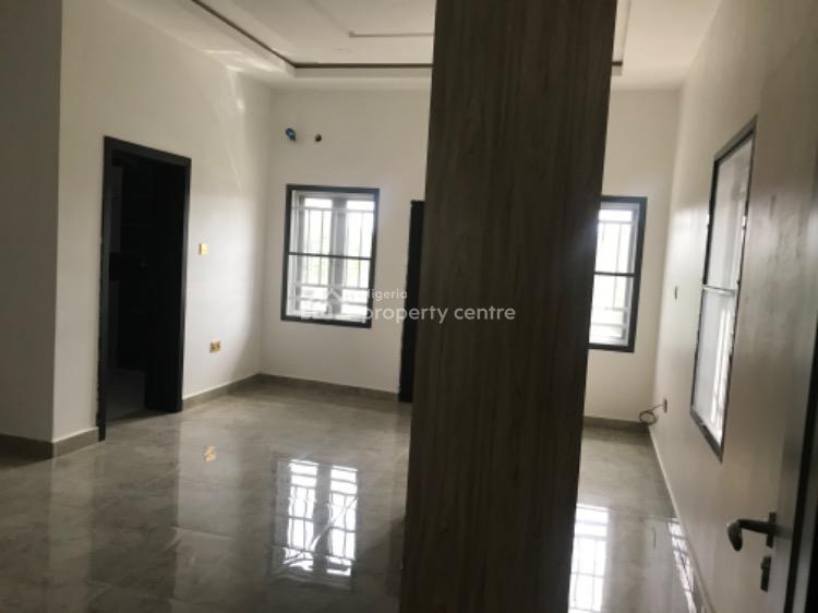 Supper Designed 4 Bedroom Spacious Terrace Duplexes with Bq,, Guzape District, Abuja, Terraced Duplex for Sale