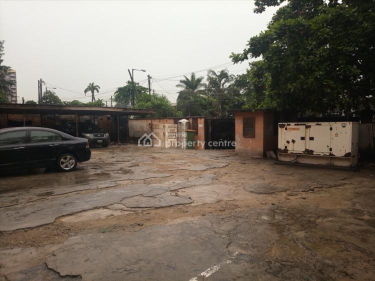 Block of 6 Units of 3 Bedroom Flat and a Room Bq, Victoria Island (vi), Lagos, Block of Flats for Sale