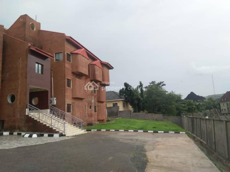 12 Bedrooms Fully Detached Duplex, Chalet, Bq, Gardens, C of O, Maitama District, Abuja, Detached Duplex for Sale