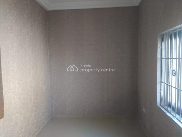4 Bedroom Terrace Duplex with Bq, Katampe Extension, Katampe, Abuja, Terraced Duplex for Rent