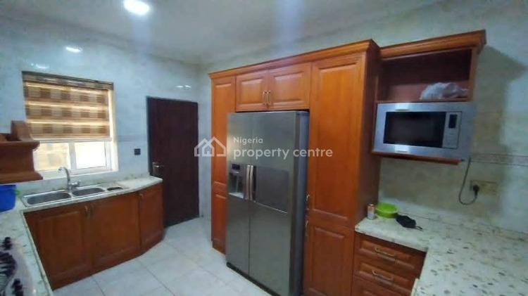 3 Bedroom Flat with Bq, Maitama District, Abuja, Flat / Apartment for Rent