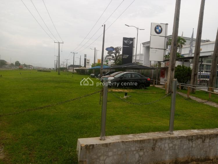 Best Offer for a Luxury Estate, Opposite Coscharis Motor, Lekki Ajah Express Way, Awoyaya, Ibeju Lekki, Lagos, Mixed-use Land for Sale