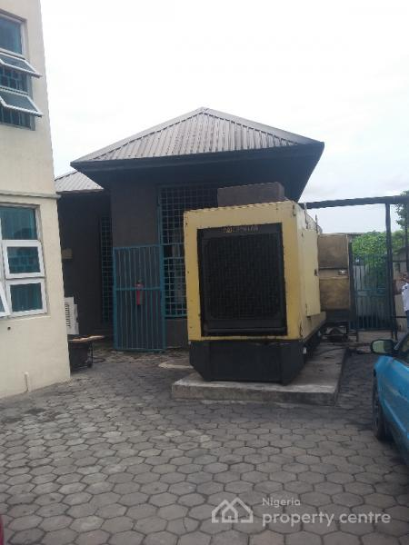 Luxury Room Self Contained, Off Sabo, Yaba, Lagos, Self Contained (single Rooms) Short Let