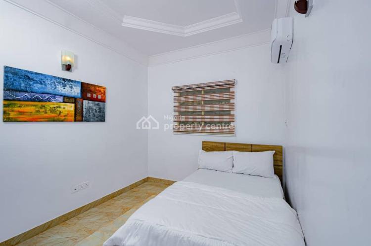 Luxurious 3 Bedroom Airbnb Bungalow, Metropolis, Wuse 2, Abuja, Detached Bungalow Short Let
