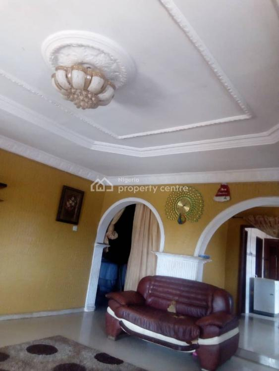 Modern House, Baruwa, Ipaja, Lagos, Block of Flats for Sale
