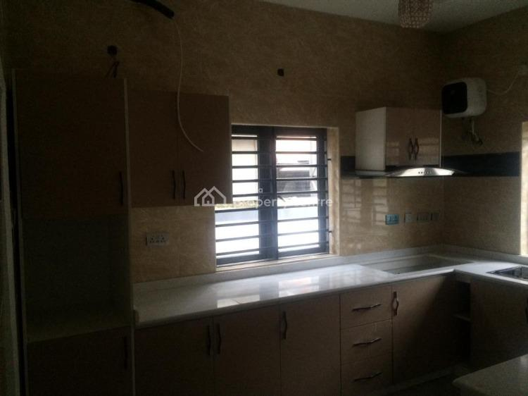 Newly Built 4 Bedrooms Detached Duplex, Behind Channels, Opic, Isheri North, Lagos, Detached Duplex for Sale