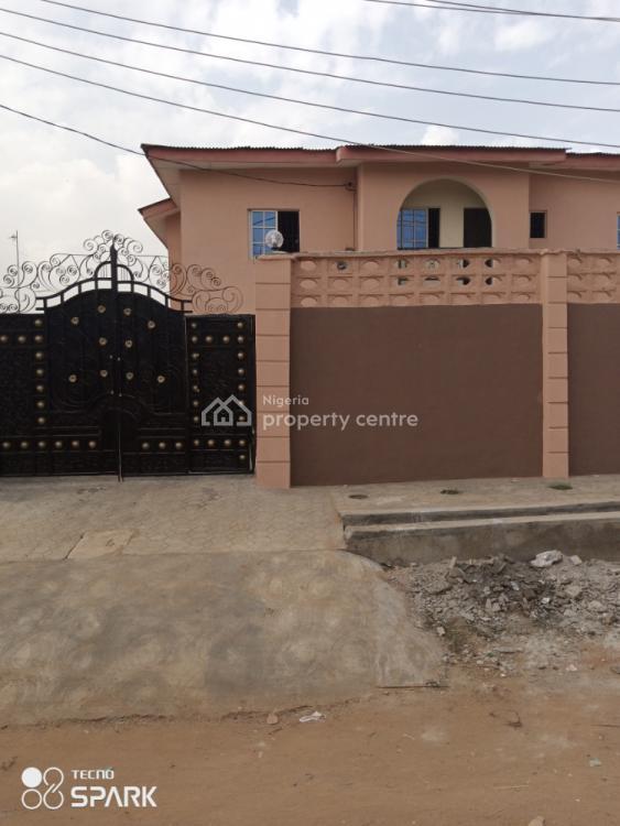 Tasteful 3 Bedroom Flat, Iju-ishaga, Agege, Lagos, Flat / Apartment for Rent