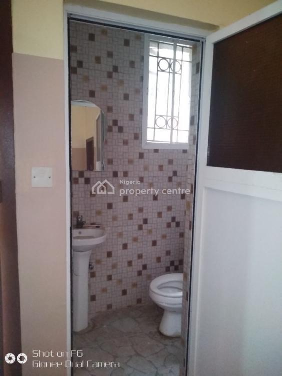 3 Bedroom Flat, Gra, Amuwo Odofin, Lagos, Flat / Apartment for Rent
