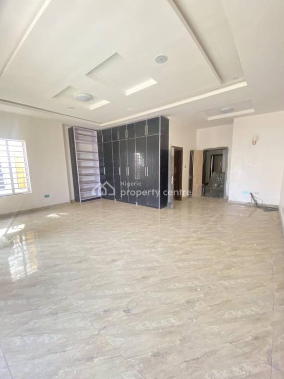 4 Bedroom Semi Detached Duplex with Bq, Lekki Phase 2, Lekki, Lagos, Semi-detached Duplex for Sale