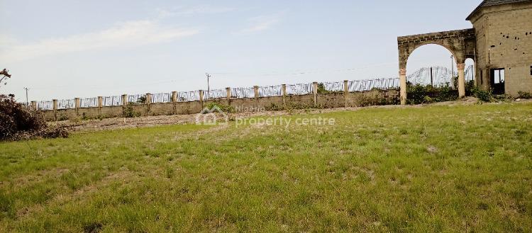 Government Excision Gated Estate Land, Okun Imedu, Ibeju Lekki, Lagos, Residential Land for Sale