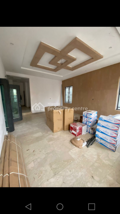 5 Bedroom Fully Detached with Bq, Gra Phase 2, Magodo, Lagos, Detached Duplex for Sale