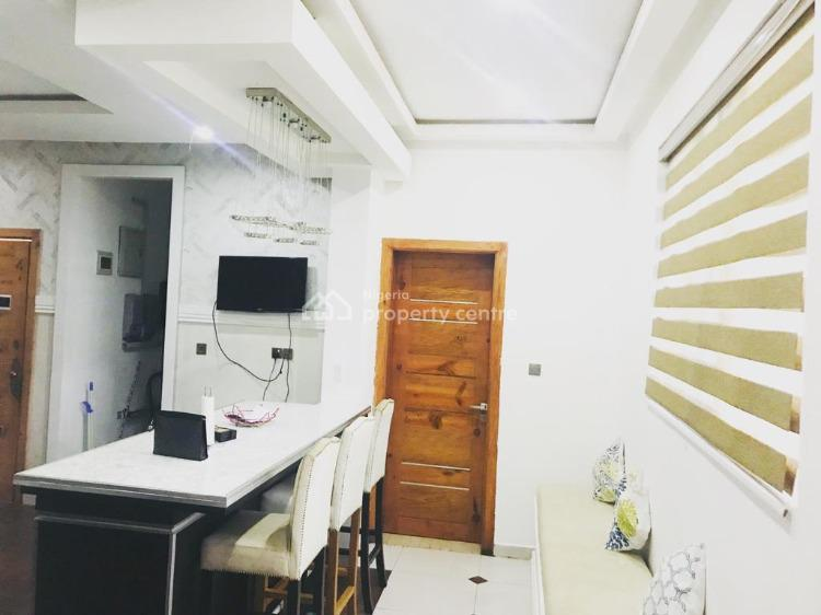 4 Bedroom Luxury Detached Duplex with Bq, Orchid Road, Lafiaji, Lekki, Lagos, Detached Duplex for Sale