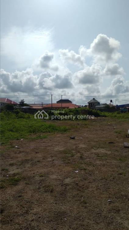 1000 Square Meters, Parkview, Ikoyi, Lagos, Residential Land for Sale