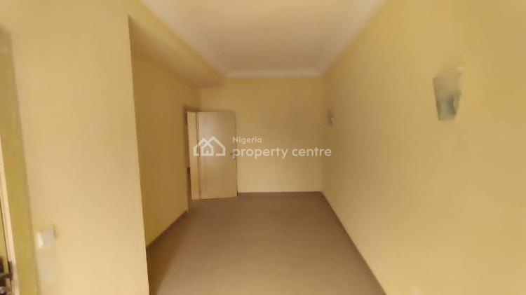 4 Bedroom Terrace Duplex with Bq, Guzape District, Abuja, House for Rent