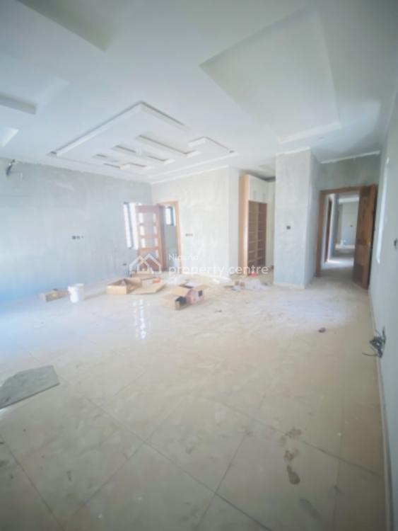 Humongous 5 Bedroom Fully Detached Duplex with a Bq, Osapa, Lekki, Lagos, Detached Duplex for Sale