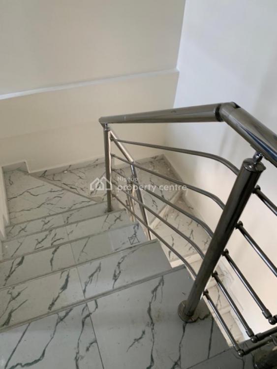 3 Bedroom Terrace Duplex, Nineteenth Estate By Vgc, Ikota, Lekki, Lagos, Terraced Duplex for Rent