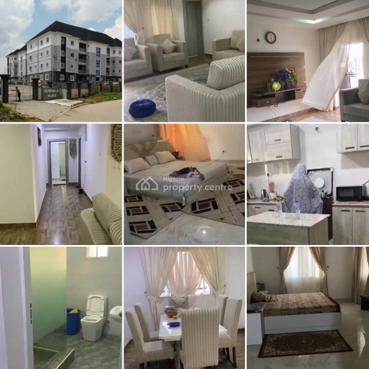 3 Bedrooms Serviced Apartment, Wuye, Abuja, Flat for Sale