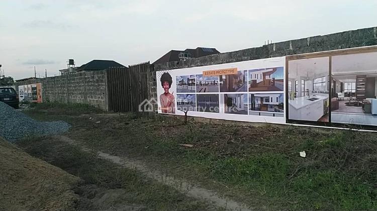 Off Plan 3 Bedroom Duplex Plus Bq, Bogije, Ibeju Lekki, Lagos, Terraced Duplex for Sale