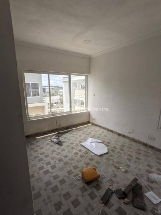 Newly Built 3 Bedroom Apartment, Lekki Expressway, Lekki, Lagos, Flat for Sale