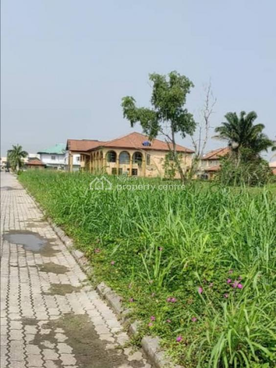 Affordable Residential Plot of Land *corner Piece*, Cooperative Villa, Badore, Ajah, Lagos, Residential Land for Sale