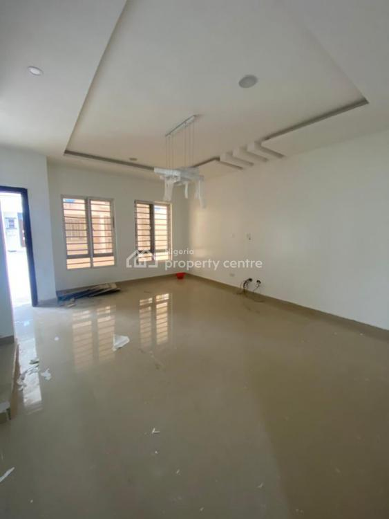 Newly Built 4 Bedroom Semi Detached, Orchid, Lekki Expressway, Lekki, Lagos, Semi-detached Duplex for Sale