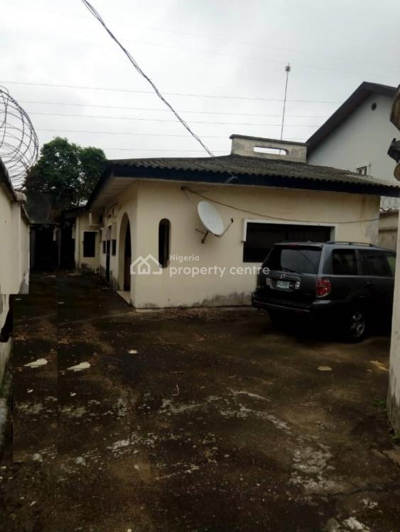 a 3 Bedroom Bungalow on 285sqm, Gra, Ogudu, Lagos, Detached Bungalow for Sale