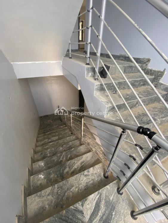 Newly Built 3 Units of 3 Bedrooms Apartment, Idado, Lekki, Lagos, Flat for Sale