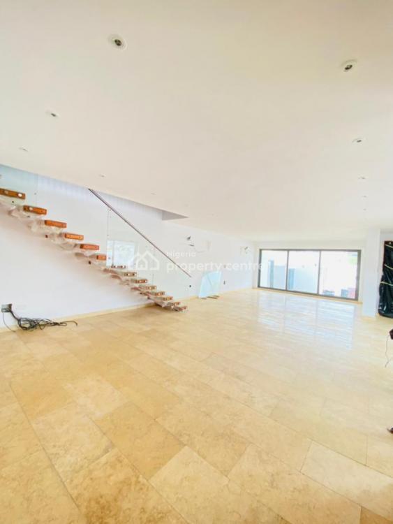 Exquisite 4 Bedrooms Semi-detached Duplex with Bq, Lekki, Lagos, Semi-detached Duplex for Sale