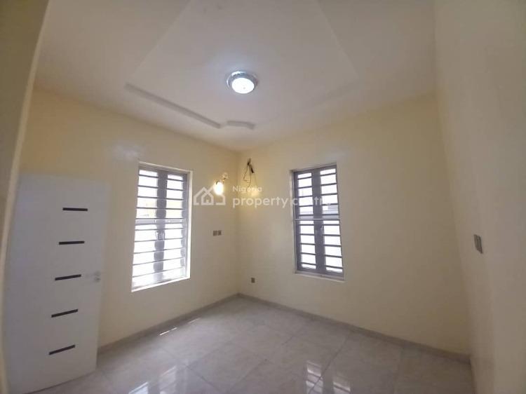 5 Bedrooms Detached Duplex, Chevron Drive, Lekki, Lagos, Detached Duplex for Sale